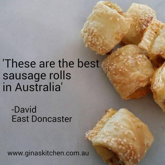 SausageRolls