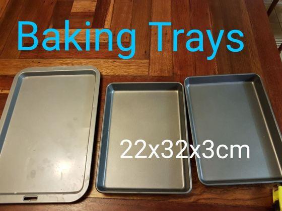 BakingTrays